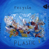 There is no away in throw away! Stay smart  –  Use less plastic