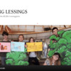 THE YOUNG LESSINGS - Kreativ-Blog